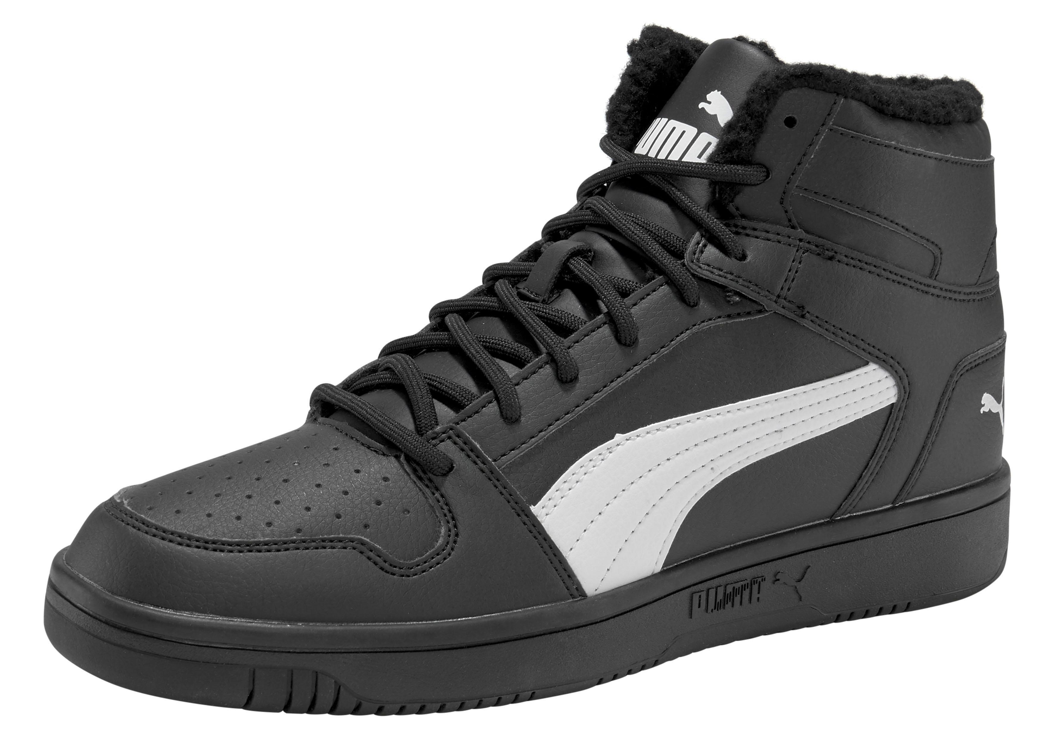 Puma Sneakers »puma Rebound Layup Sl Fur« Snel Gevonden