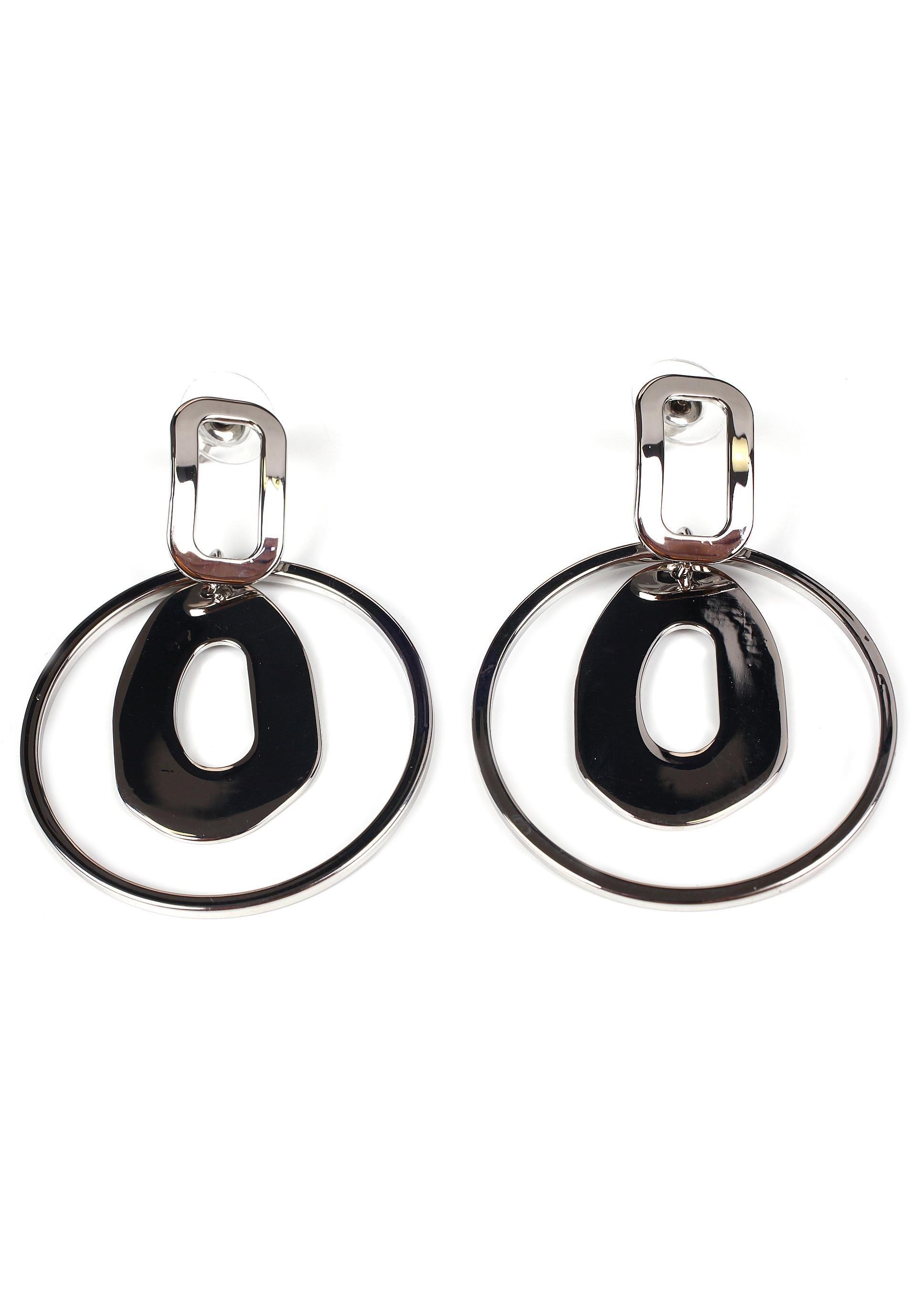 J JAYZ J.Jayz oorstekers »geometrisches Design, modern« nu online bestellen
