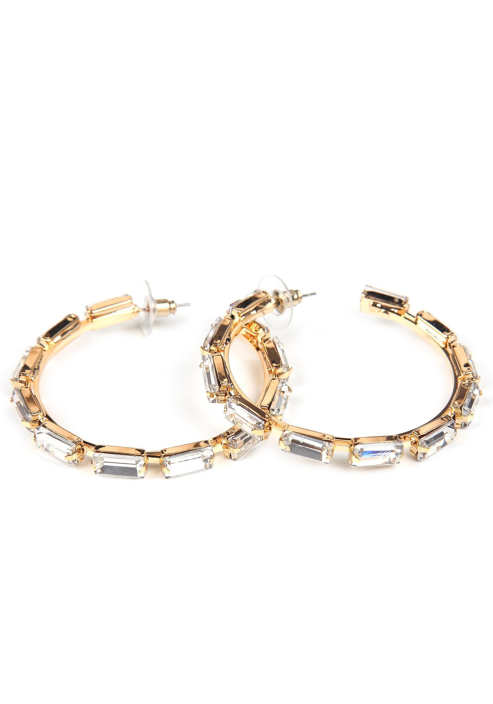 Op zoek naar een J JAYZ J.Jayz oorringen »extravagant, gelbgoldfarben«? Koop online bij OTTO