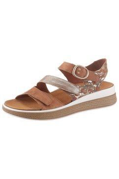 think! sandalen »meggie« bruin