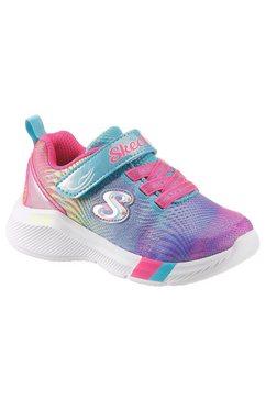 skechers kids sneakers »dreamy lites« roze