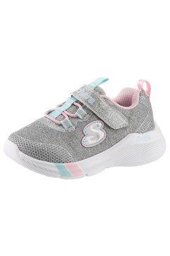 skechers kids sneakers »dreamy lites« zilver