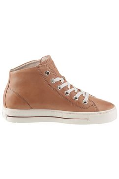 paul green sneakers beige