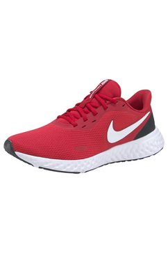 nike runningschoenen »revolution 5« rood
