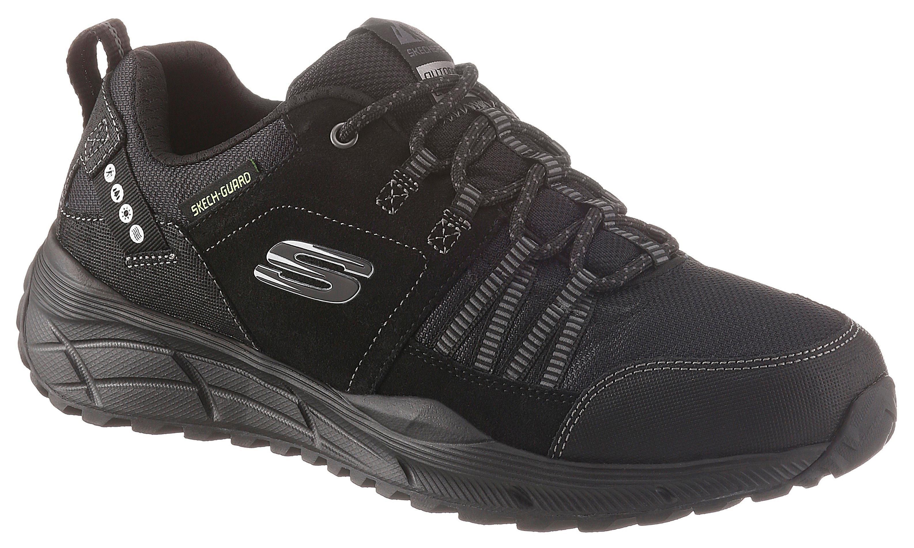 SKECHERS sneakers »EQUALIZER 4.0 TRAIL« goedkoop op otto.nl kopen