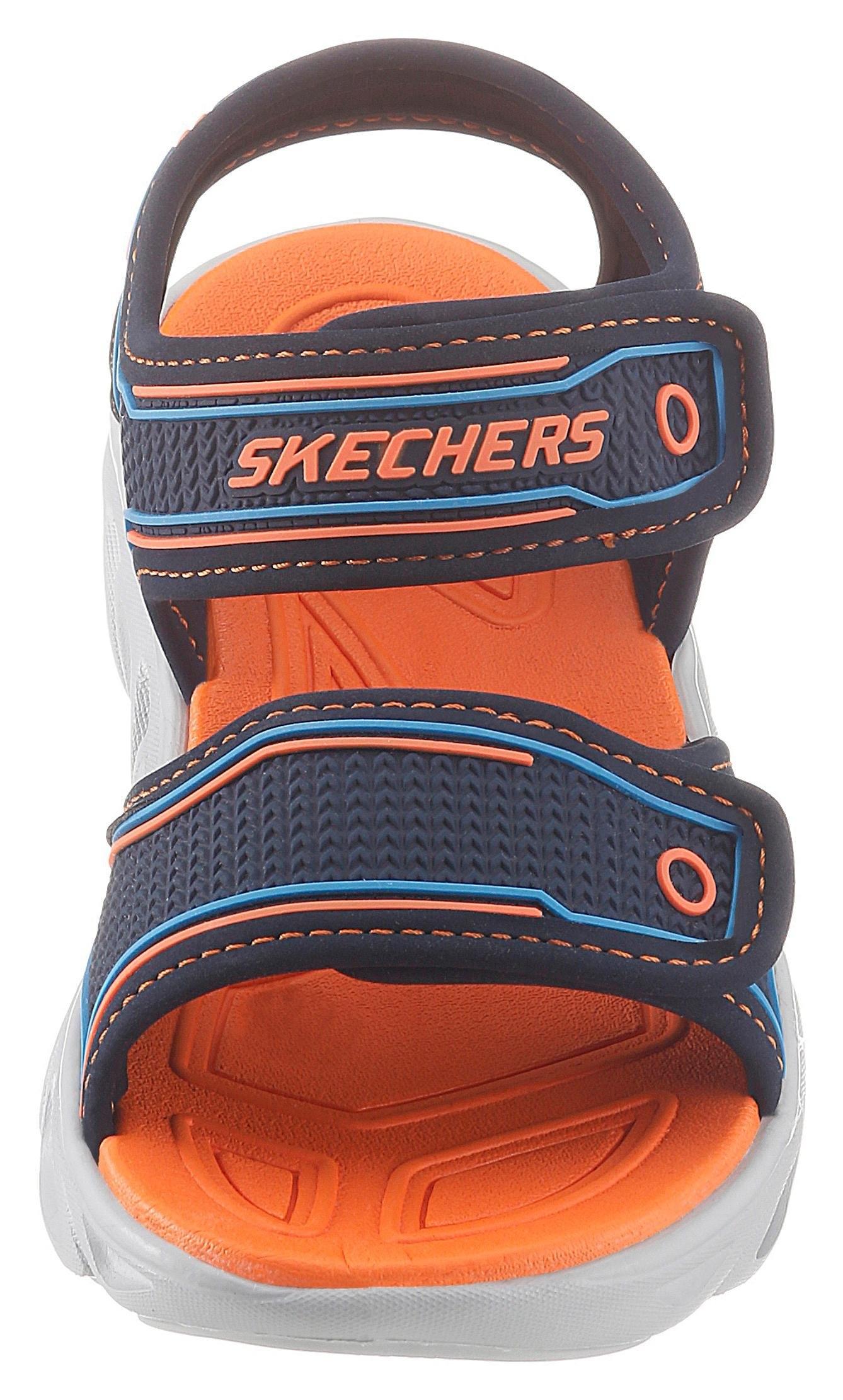 Skechers Kids sandalen »Blinkschuh Hypno-Splash Lighted« voordelig en veilig online kopen