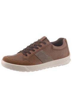 ecco sneakers »byway« bruin