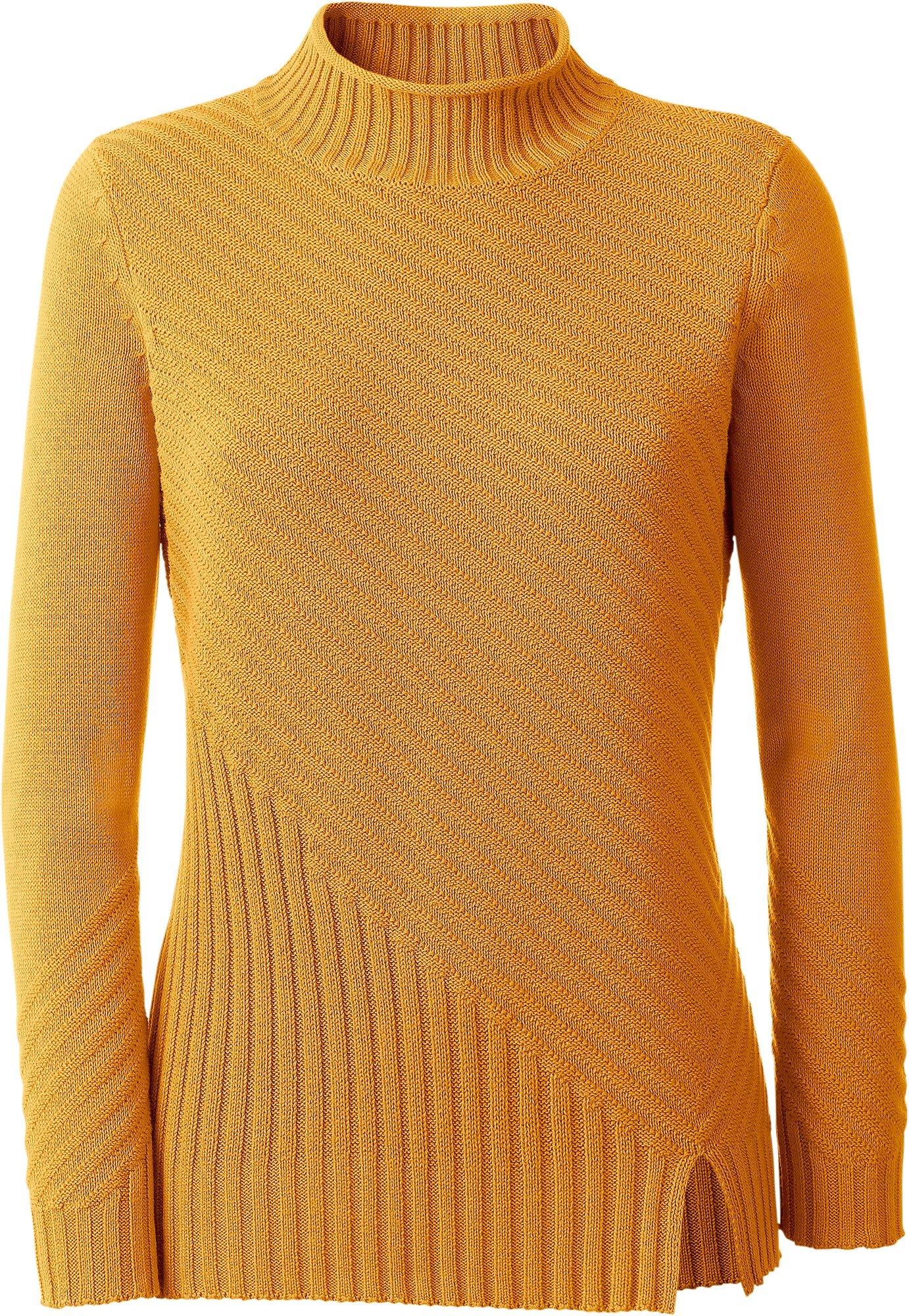 Casual Looks trui met staande kraag - verschillende betaalmethodes