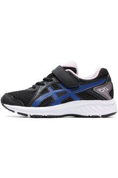 asics runningschoenen zwart
