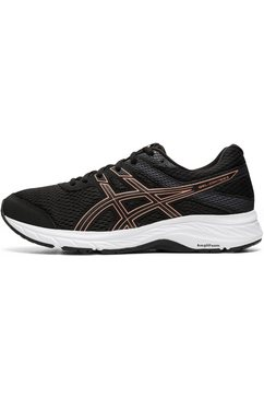 asics runningschoenen »gel-contend 6« zwart