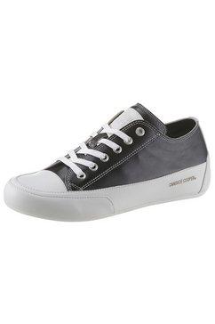 candice cooper sneakers »rock« zwart