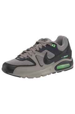 nike sneakers »air max command« grijs