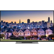 toshiba 65ul5a63dg led-televisie (164 cm - (65 inch), 4k ultra hd, smart-tv zwart