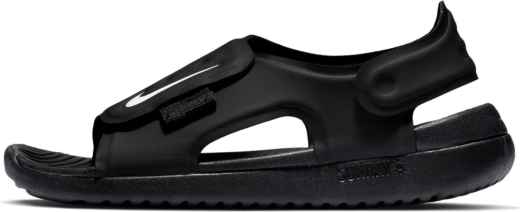 Nike badslippers »Sunray Adjust 5« goedkoop op otto.nl kopen