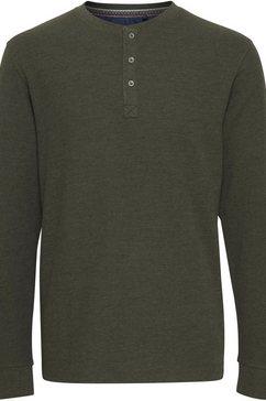 blend shirt met lange mouwen »bhnoble« groen
