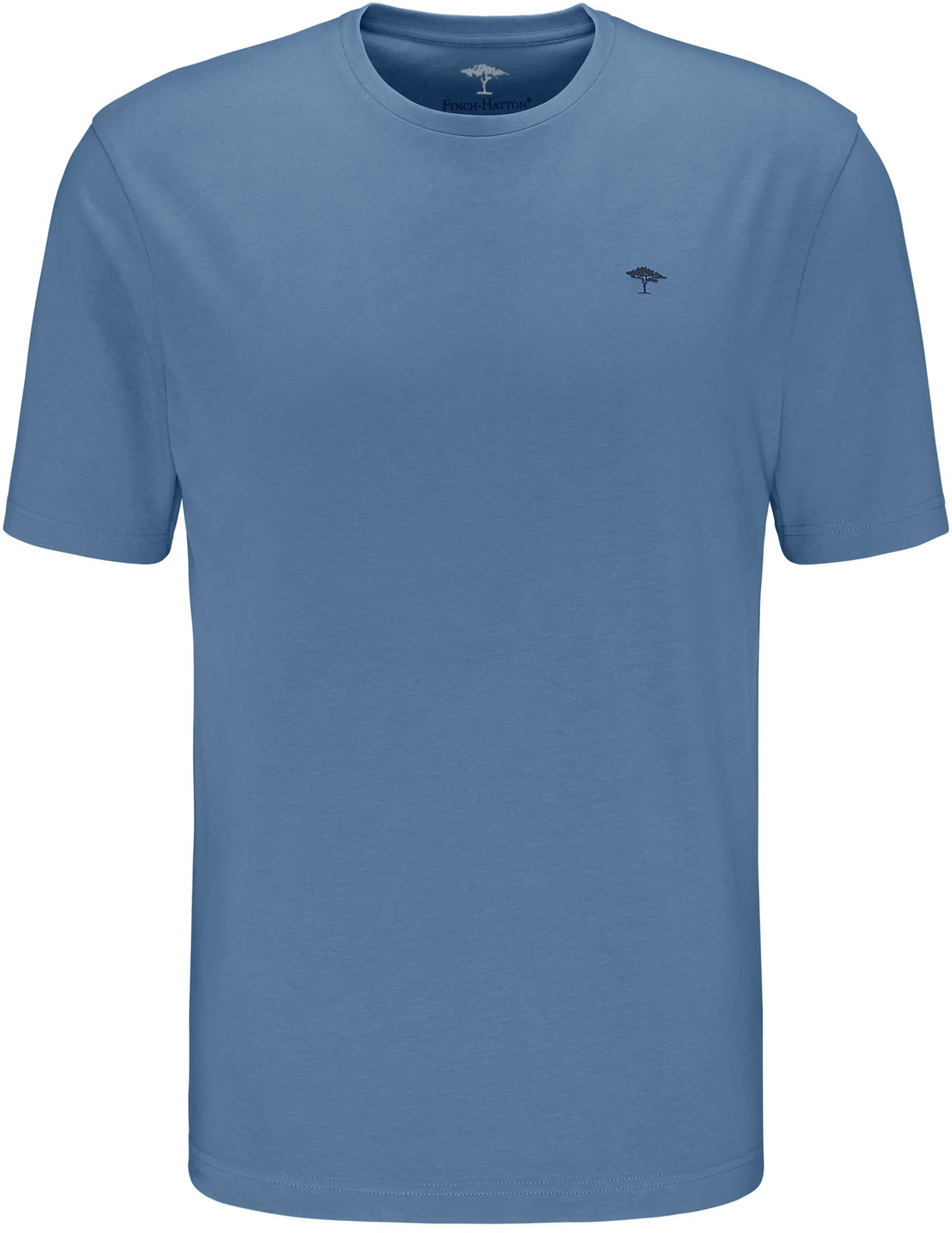 FYNCH-HATTON T-shirt unikleur bestellen: 30 dagen bedenktijd