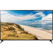 lg 70um7100pla lcd-led-tv (177 cm - 70 inch), 4k ultra hd, smart-tv zwart