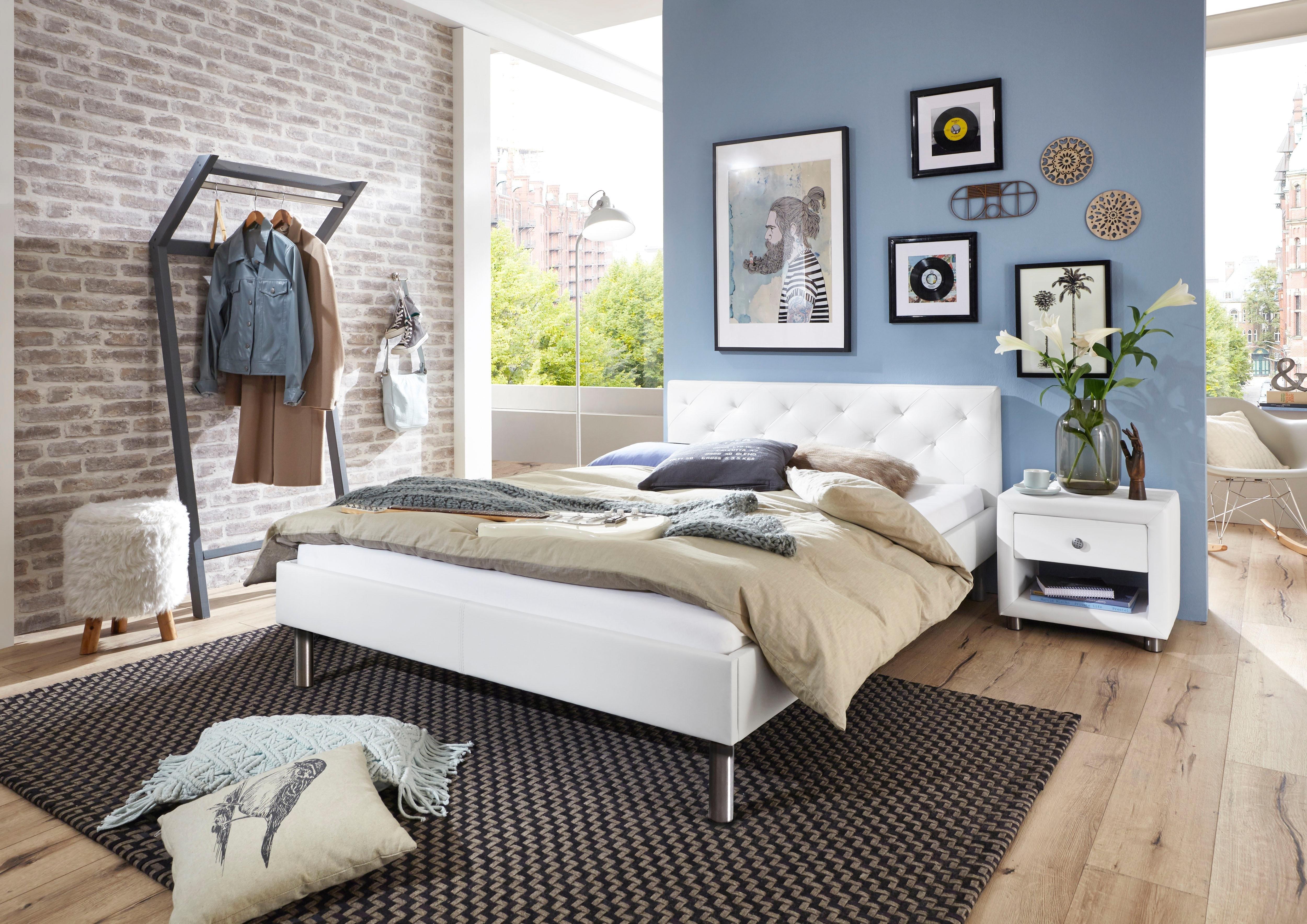 Atlantic Home Collection Bed - verschillende betaalmethodes