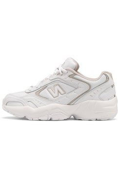 new balance sneakers »wx 452« wit