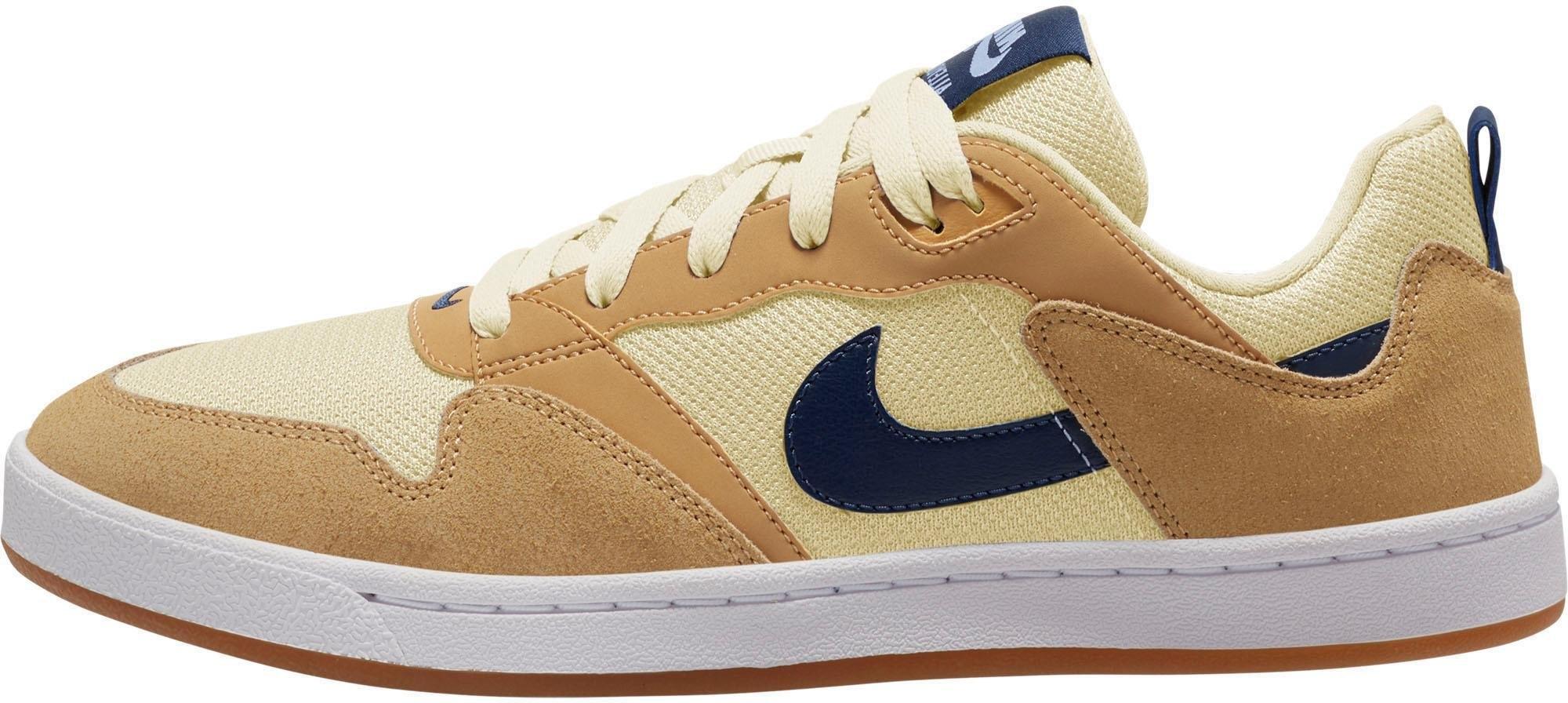 Nike SB sneakers »Alleyoop Skate« - verschillende betaalmethodes