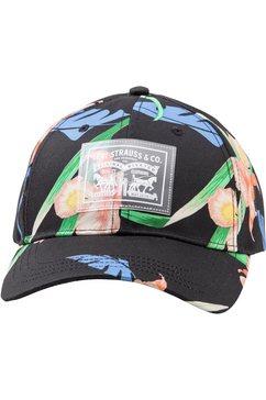 levi's baseballcap multicolor