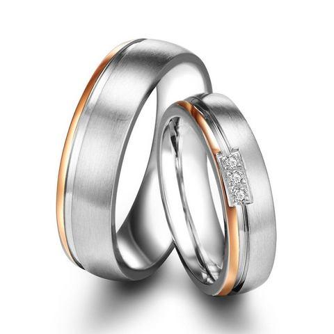 Tresor 1934 trouwring 60186015, 60186016