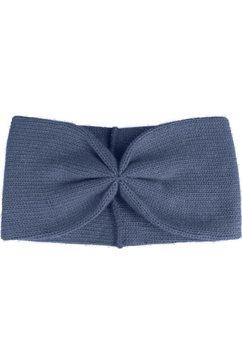 zwillingsherz hoofdband blauw