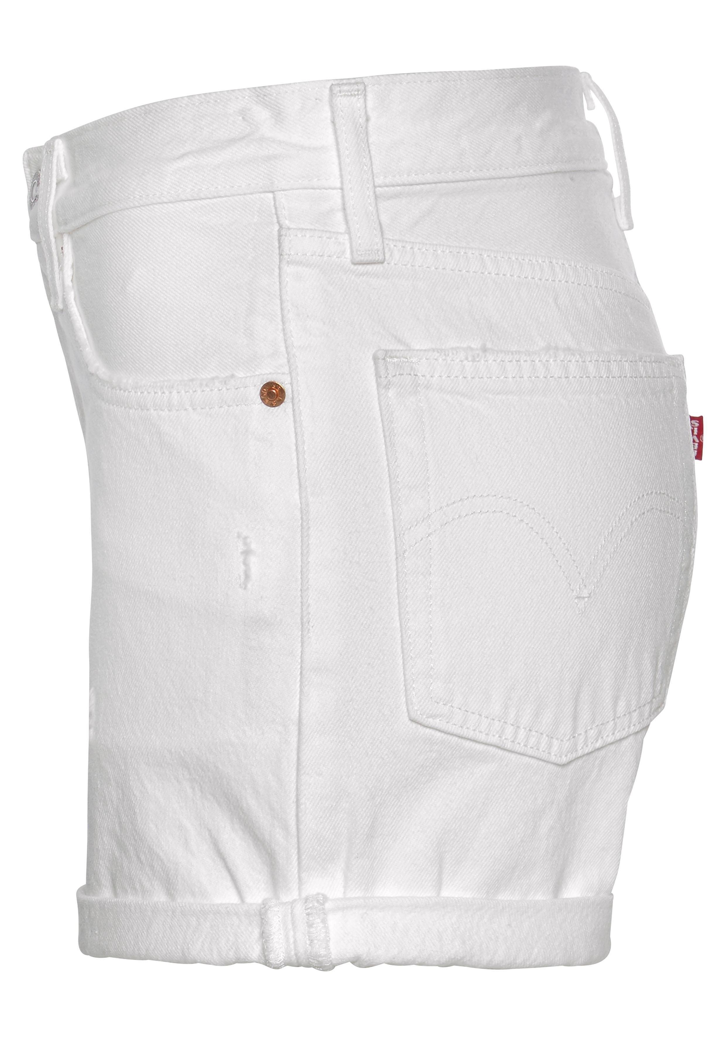 LEVI'S ® short »501 Button« veilig op otto.nl kopen