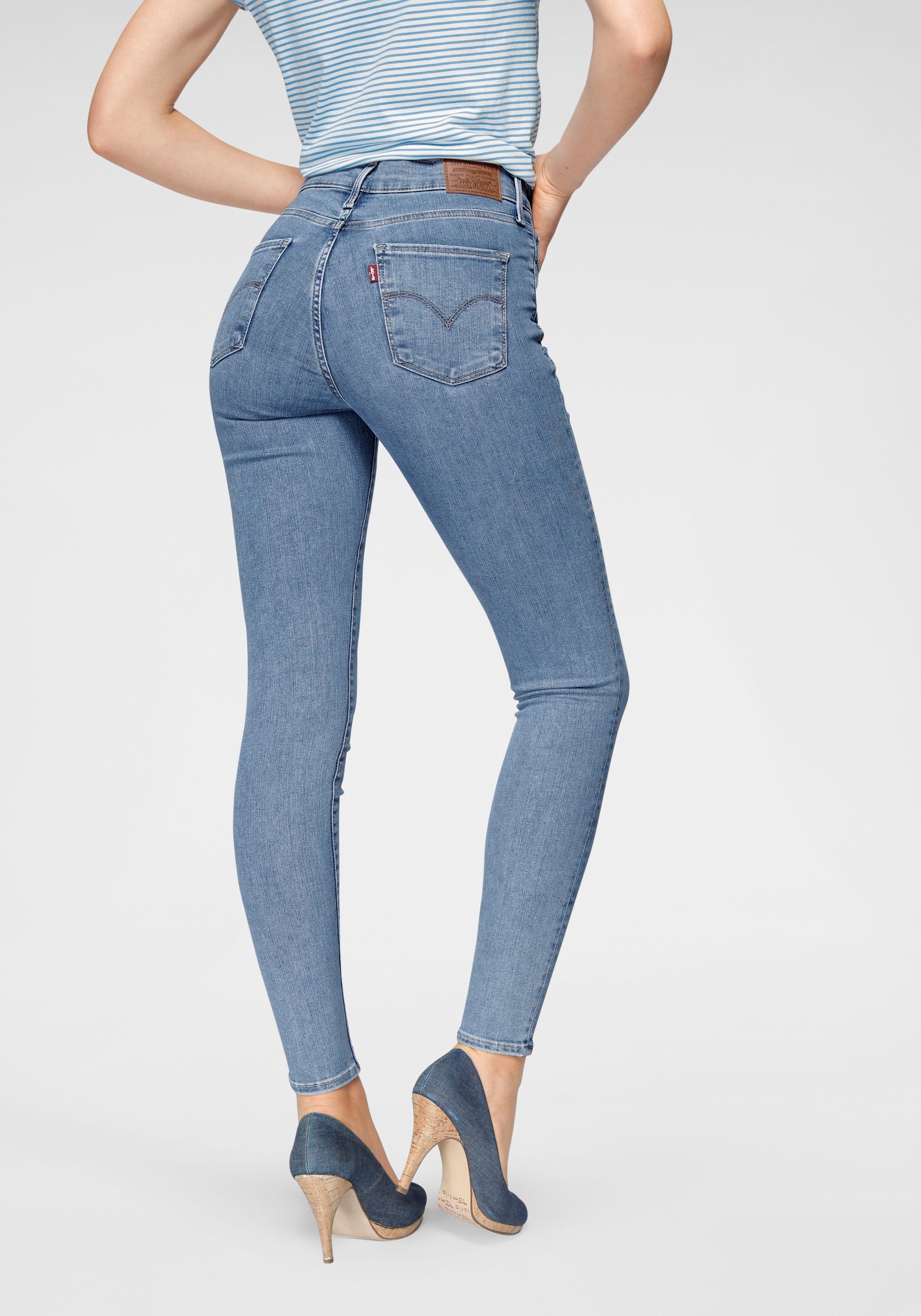 LEVI'S skinny jeans »310« goedkoop op otto.nl kopen