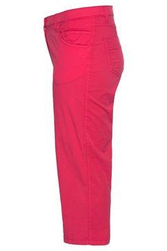 kjbrand 7-8-broek »babsie« rood