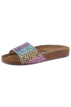 wolkenwerk slippers »camilla« multicolor