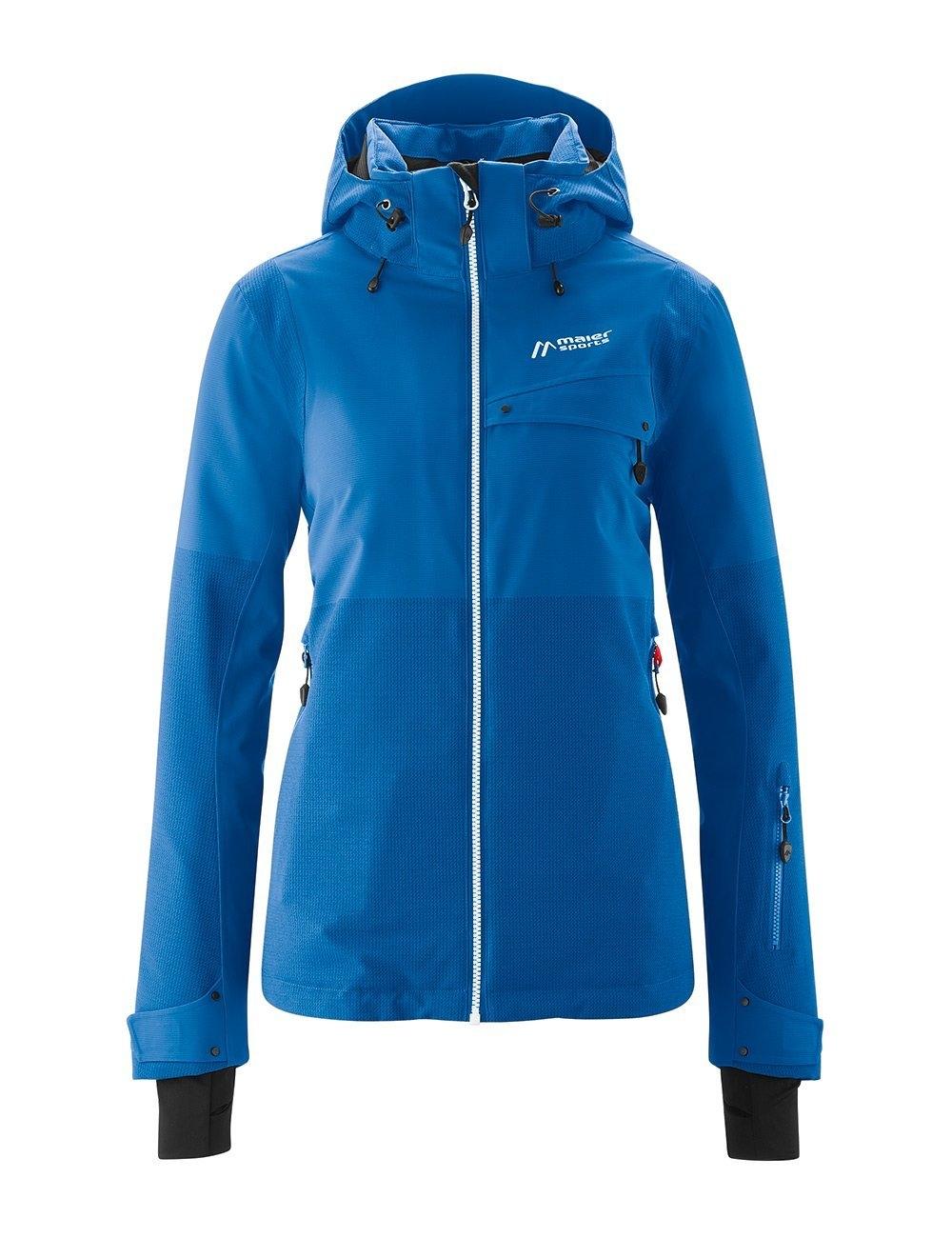Maier Sports ski-jack Dammkar pure W Zeer innovatief voor maximale performance in de webshop van OTTO kopen
