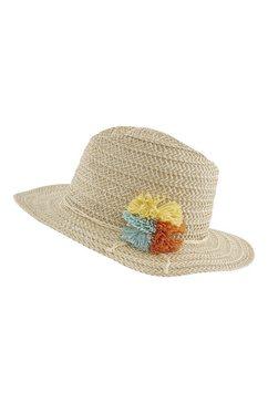 hoed beige