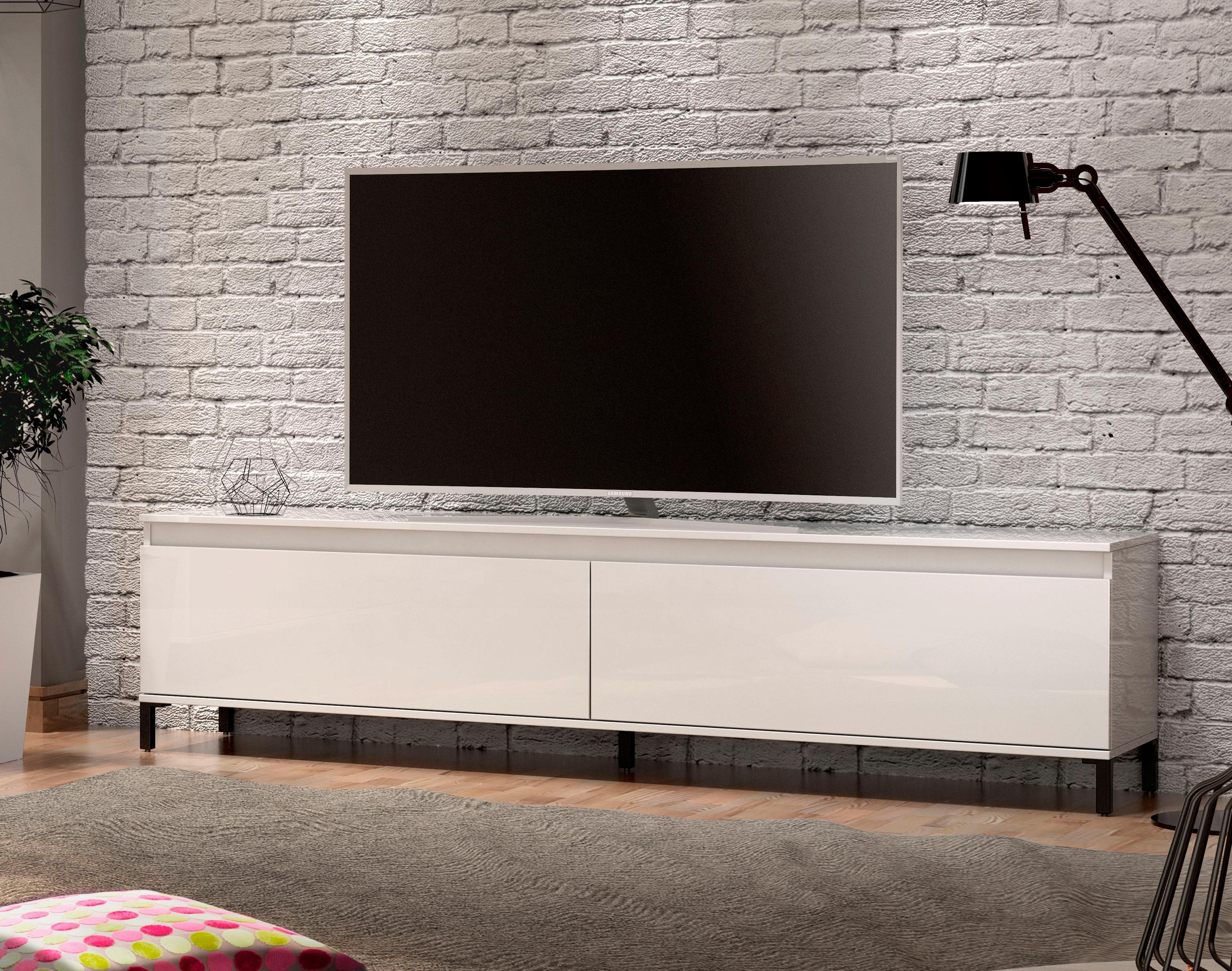 Kitaly tv-meubel »Genio« bestellen: 30 dagen bedenktijd