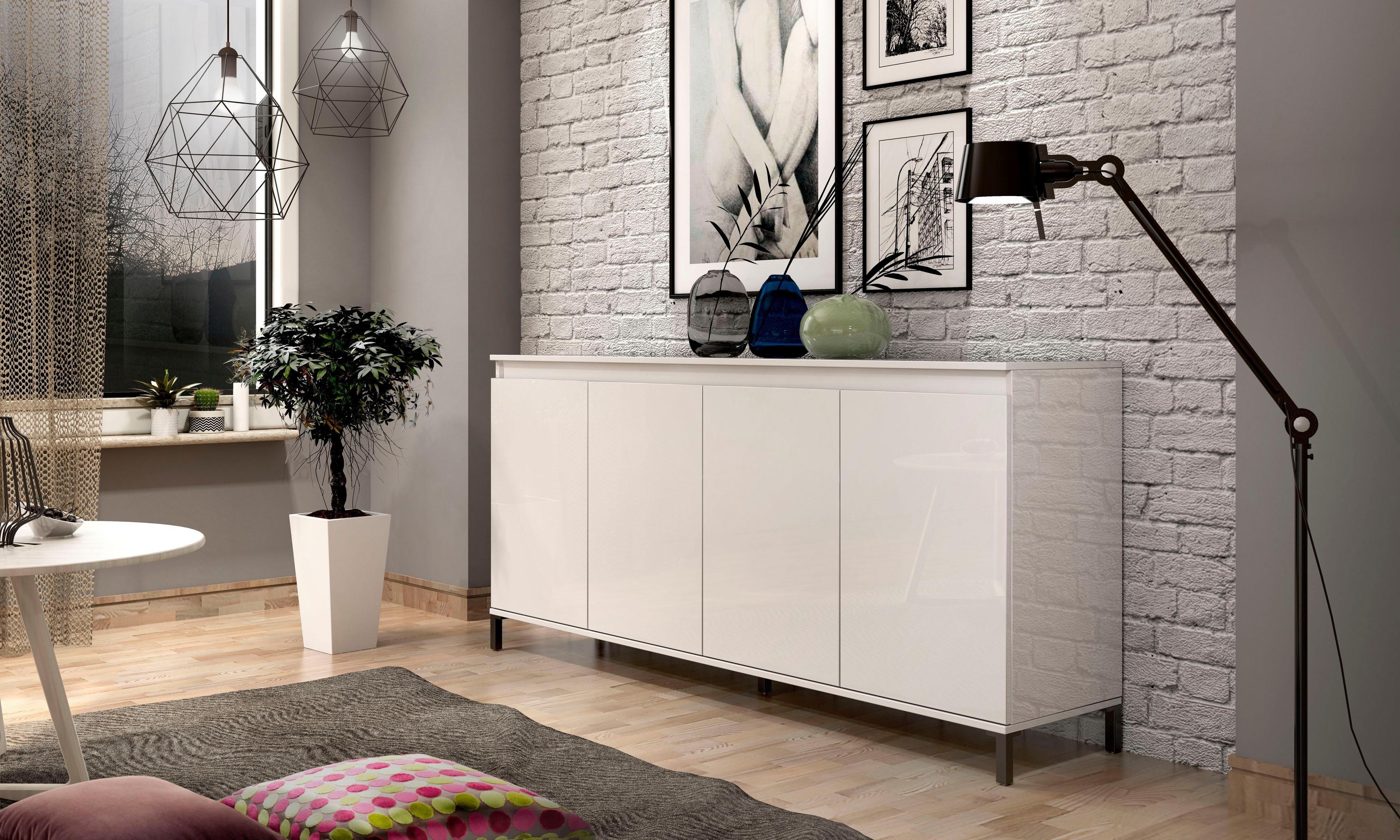 KITALY dressoir »Genio« nu online kopen bij OTTO
