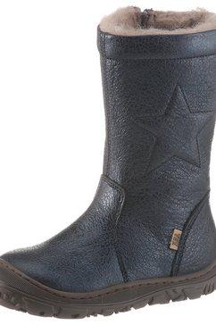 bisgaard laarzen zwart