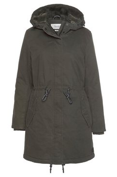 marc o'polo denim parka groen