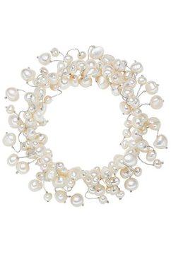 valero pearls armband »00120320« wit