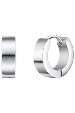 true rebels oorringen »60240025« zilver