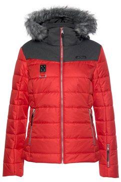 icepeak ski-jack »pridie« rood