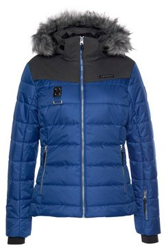 icepeak ski-jack »pridie« blauw