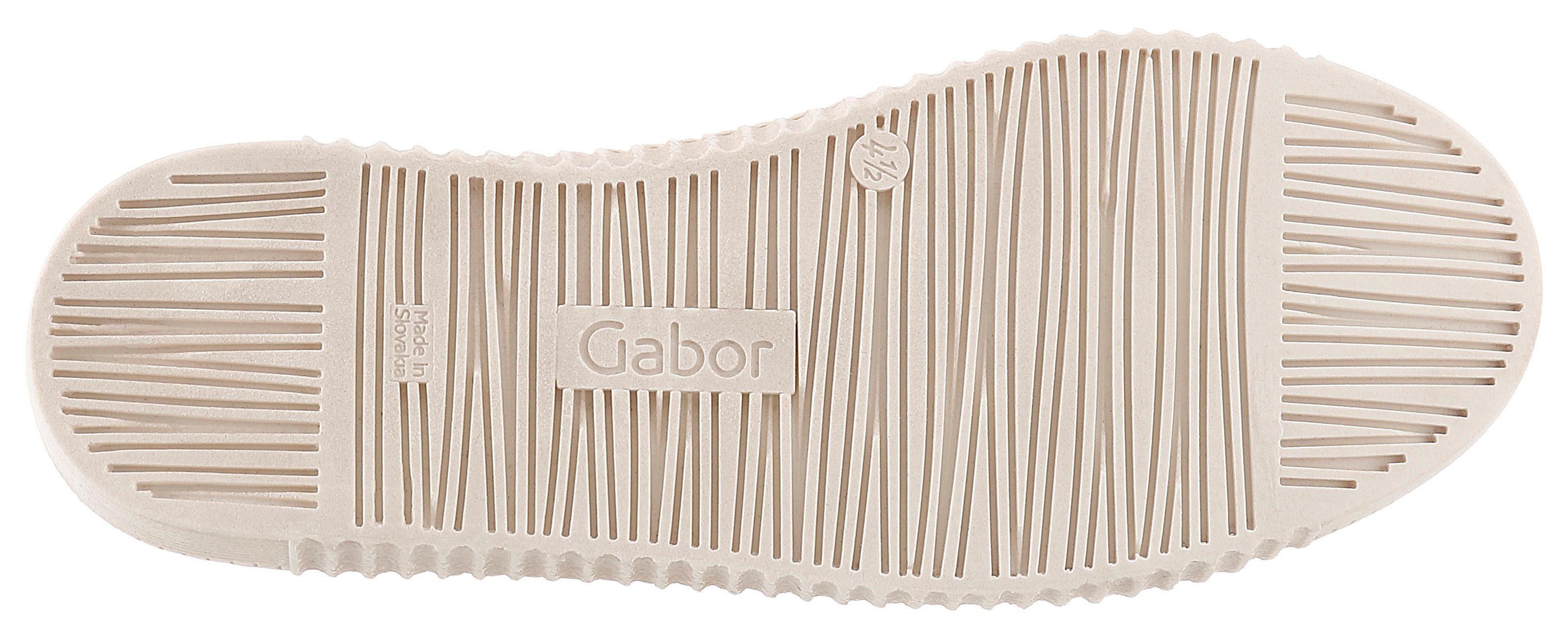 Gabor Plateausneakers Nu Online Bestellen - Geweldige Prijs