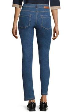 betty barclay straight jeans blauw