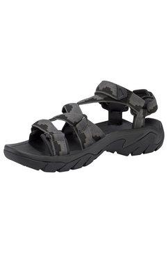 teva sandalen »terra fi 5 sport« grijs