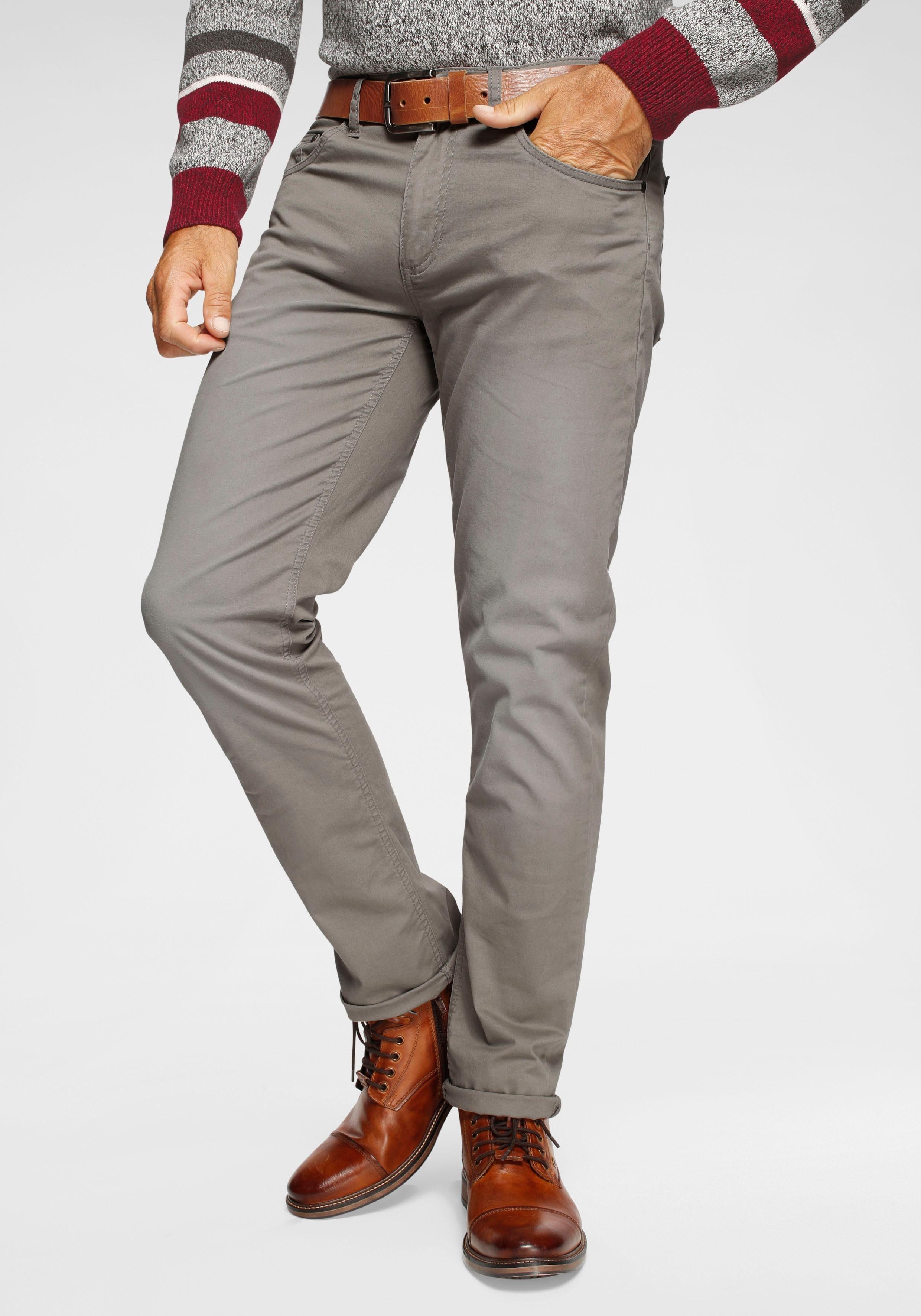 Grote maten casual broeken heren online shop   Nu online