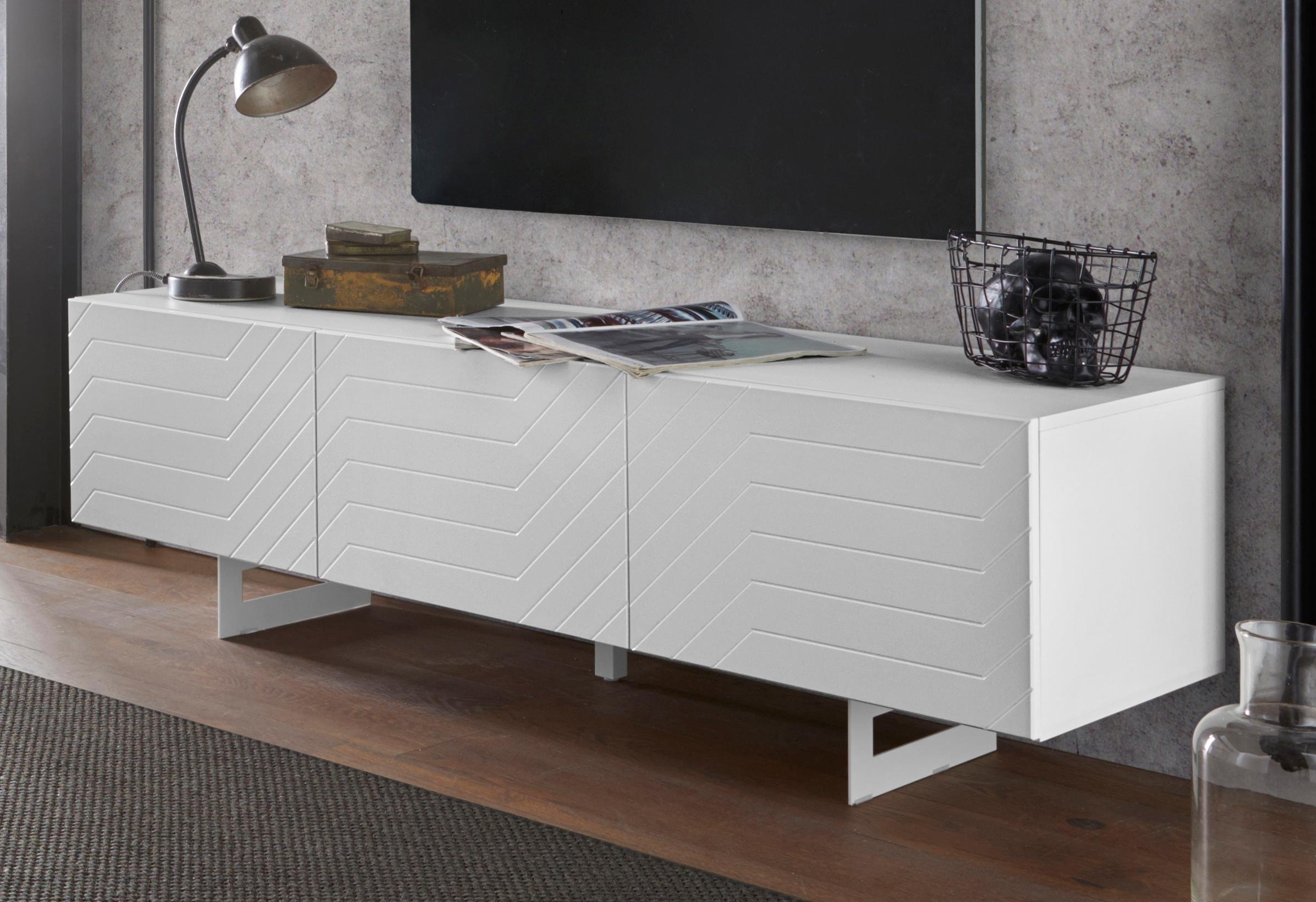 DIVENTA tv-meubel ITACA Breedte 165 cm bij OTTO online kopen