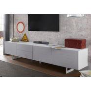 diventa tv-meubel itaca breedte 220 cm wit