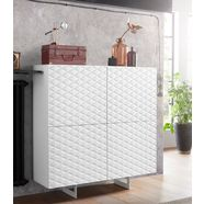 diventa highboard »korfu« wit