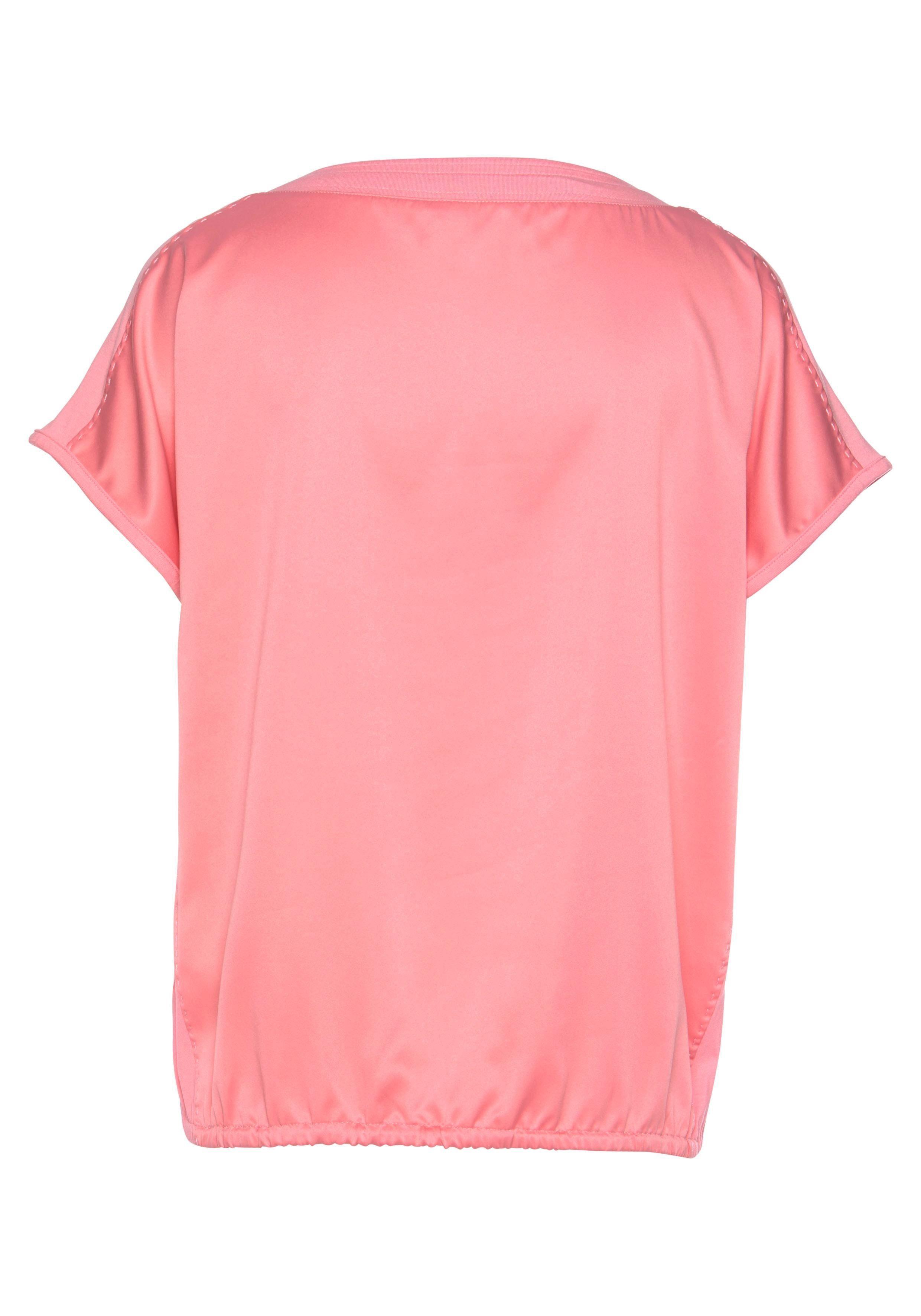 Toni Shirt Fily Makkelijk Besteld - Geweldige Prijs