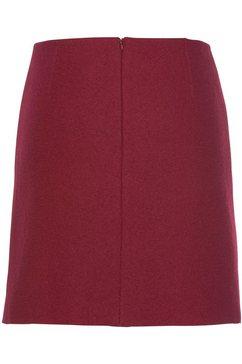 marc o'polo rok in a-lijn rood